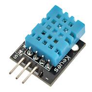 (Voor Arduino) compatibele DHT11 digitale temperatuur vochtigheid sensormodule
