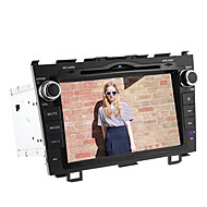 8inch 2 DIN In-Dash-Auto-DVD-Player für Honda CR-V 2008-2011 mit GPS, BT, ipod, rds