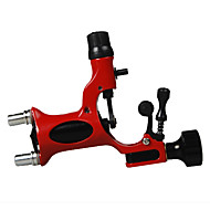 dragonhawk® roterende tattoo machine professio tattoo machines aluminiumlegering liner en shader