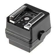 Camera Flash Light Hot Shoe Adapter Converter for Sony