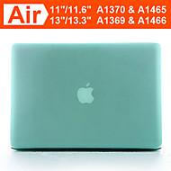 "Enkay Dull Polish Hard Case Shell for 11.6"" 13.3"" Apple MacBook Air(Assorted Colors)"