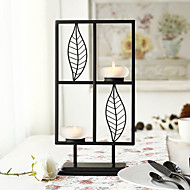 "15.25 ""H Modern Style Creative Sconce Candle Holder"