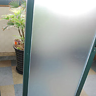 Modern Solid Frosted Window Film