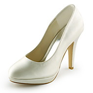 Satin Women's Wedding Stiletto Heel Pumps Heels (More Colors)