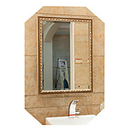"47.25 ""H Contemporâneo Wall Mirror"
