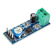 New LM386 Audio zesilovač modul LM386