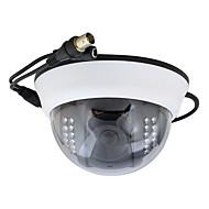 700TVL 1/4 CMOS IR-cut (dia e noite função de comutação) IR Dome CCTV câmera hd ys-660cc