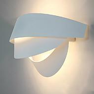 Wall Light, 1 Light, Modern Metal Maalaus