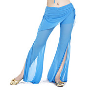Belly Dance Bottoms Women's Training Polyester 1 Piece Pants