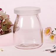 Glasflasche Favor