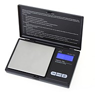 100 g * 0.01g Mini LCD Digital Pocket Sieraden Gold Diamond Scale Gram