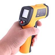Digitális Non Contact Laser IR hőmérő
