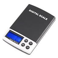 0,01 g 100g Gram Digital elektronisk Balance Vei vekt