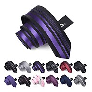 Men Casual Neck Tie , Polyester