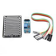 cg05sz-063 regensensor voor (voor Arduino) (werkt met officiële (voor Arduino) boards)