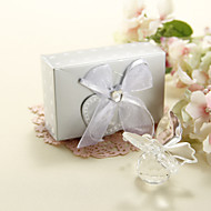 Gifts Bridesmaid Gift Clear Crystal Butterfly Wedding Favor