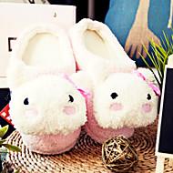 Cute Pink Ujo Panda Villa Naisten Slide Slipper
