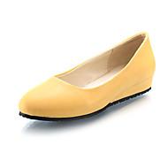 Women's Flat Heel Ballerina Flats Shoes(More Colors)
