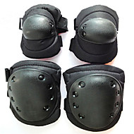 Outdoor Swat Skateboard Tactical Knee and Elbow Pads