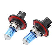 H13 100/80W 12V Car Halogen Light Bulb Filled with Xenon