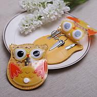 4 Night Piece Kit Owl Pedicura