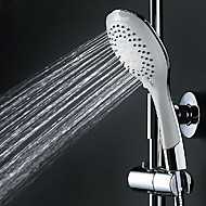 24.8*11.8*6 ABS Electroplating Hand Shower