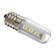 3W E14 LED-maïslampen T 25 SMD 3014 180-210 lm Koel wit Decoratief AC 220-240 V