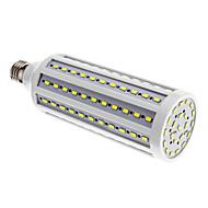 25W B22 / E26/E27 LED-maissilamput 132 SMD 5730 2000 lm Kylmä valkoinen AC 220-240 V