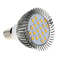 5W E14 LED Corn Lights MR16 20 SMD 2835 370-430 lm Warm White AC 220-240 V