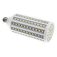E27 20W 132x5050SMD 2000LM 3000K Warm White Light Bulb LED καλαμπόκι (AC220-240V)
