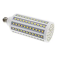 E26/E27 20 W 132 SMD 5050 2000 LM Warm White Corn Bulbs AC 220-240 V
