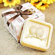 Wedding Gift Mini Night Owl Soap 36g