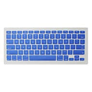 "13.3"" Macbook Air Keyboard Cover (Blue)"