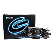 GALAXY GTX750Ti Graphic Video Card NVIDIA Maxwell 2GB GDDR5 128bit DirectX 11.2 HDMI DVI DisplayPort 640SP