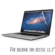 High Quality Invisible Shield Smudge Proof Screen Protector for MacBook Pro Retina 13.3-Inch