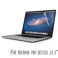 Hohe Qualität Invisible Shield wisch-Schirm-Schutz für MacBook Pro Retina 13,3-Zoll-