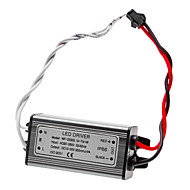 Water Resistance 4-7W LED Constant Current Source Power Supply Driver (90-265V)