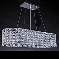 maishang® 샹들리에, 16 빛, 크리스탈 예술 스테인리스 도금 MC-29147