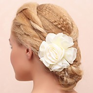 Upea Puuvilla / Lace Bridal Flower Headpiece