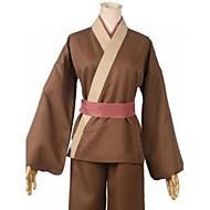 inspirerad av hoozuki inga reitetsu karauri cosplay kostymer
