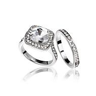 Personalized Ladies'/Women/Women's Alloy Ring Alloy