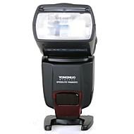 YONGNUO YN565EX Ⅱ Speedlite untuk Canon DSLR / E-TTL / Wireless Flash - Black