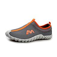 Men's Shoes Nylon Black/Blue/Gray