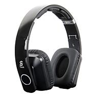 bluedio ® r2 bluetooth 4.0 Modo de línea de 8 unidades de accionamiento de soporte multi-media que juega sobre la oreja los auriculares inalámbricos