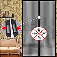 Magic Mosquito Door Net Mesh Screen Magnet Anti Insect Fly Bug Curtain Drape Screen Door