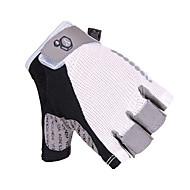 KORAMAN® Luvas Esportivas Mulheres / Homens / Todos Luvas de Ciclismo Verão Luvas para Ciclismo Anti-Derrapagem / Respirável Sem Dedo