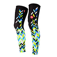 Leg Warmers/Knee Warmers Bike Breathable / Ultraviolet Resistant / Wearable / Sunscreen Women's Black / Blue Polyester