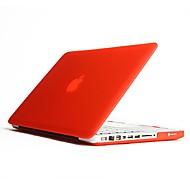 """feste Farbe mattiert harter Kasten des PC für MacBook Pro 13 """""""