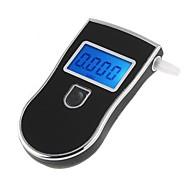 """1.8 """"LCD digitális légalkohol Tester Alkoholszonda Autó Ittas vezetés Detector"""