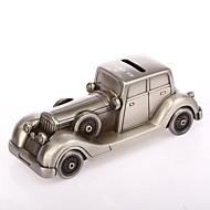 Personalized  Ring Bearer Car Ashbury Metal Piggy Bank